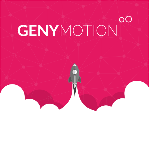 GenyMotion without VT-x – Help Ahoy!