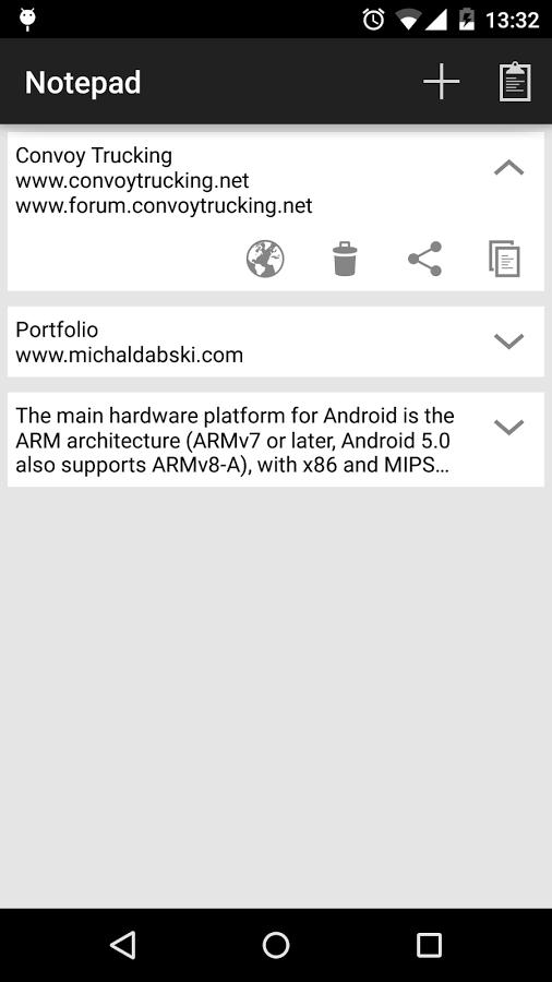 AOSP apps – Help Ahoy!