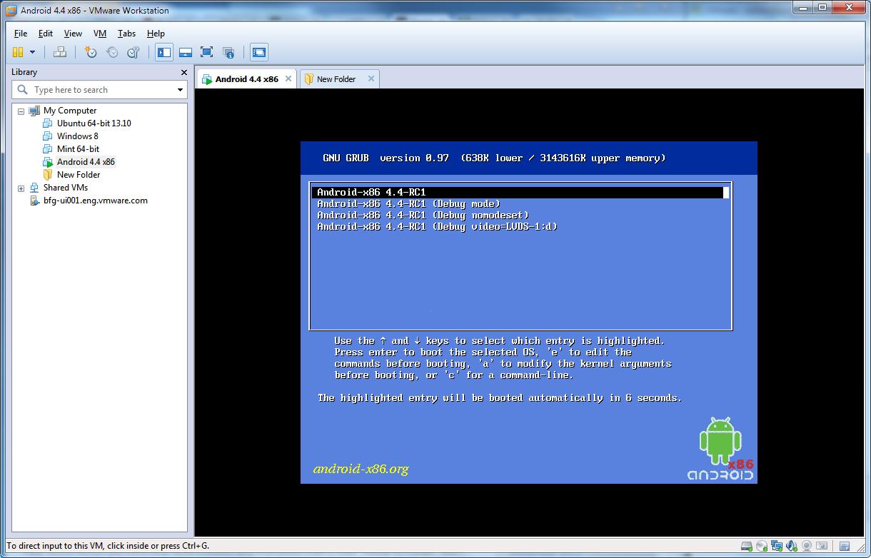 vmware workstation for ubuntu free download 32 bit